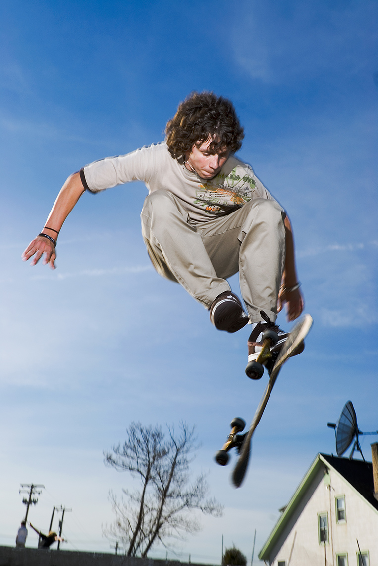 Street Skaters | DC Photographer Aaron Clamage