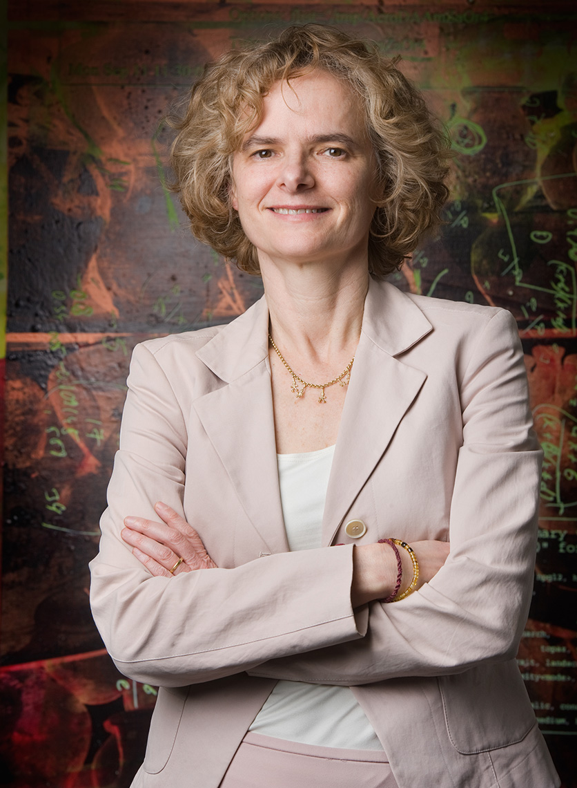 Neuroscience Researcher Nora Volkow
