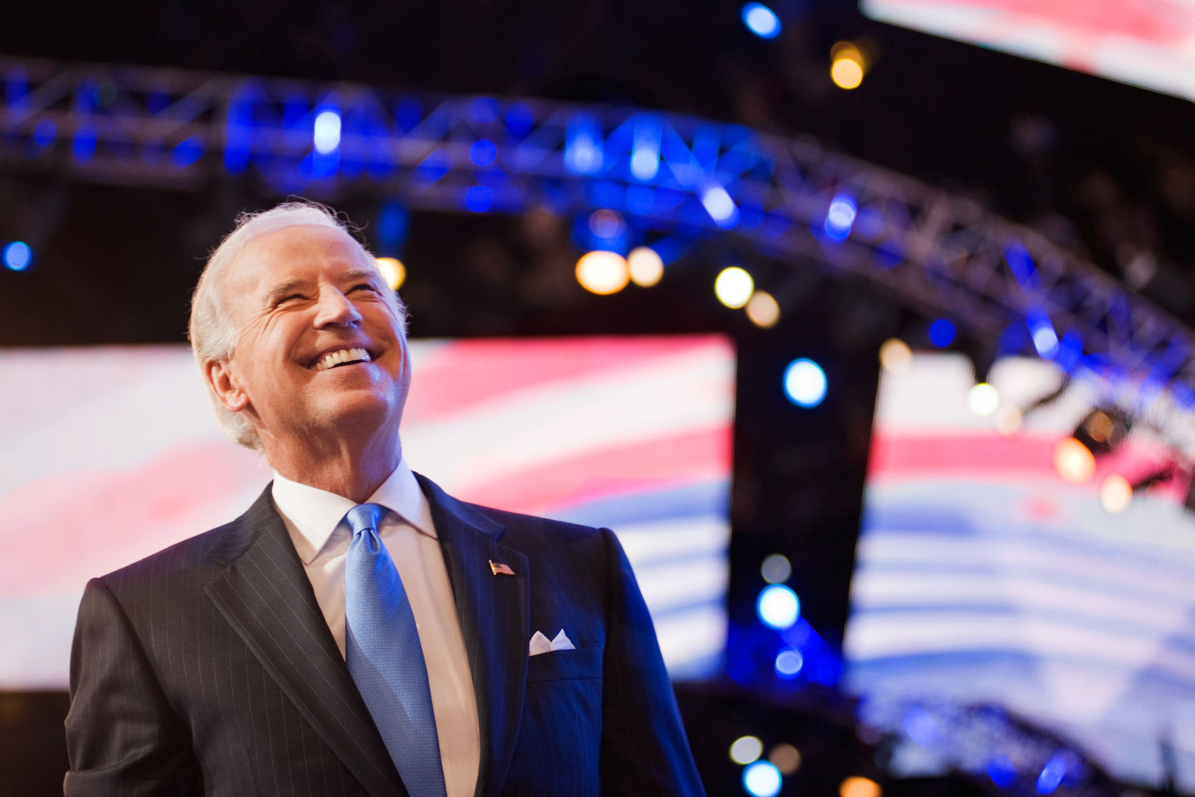 Joe Biden, 2008 Democratic National Convention
