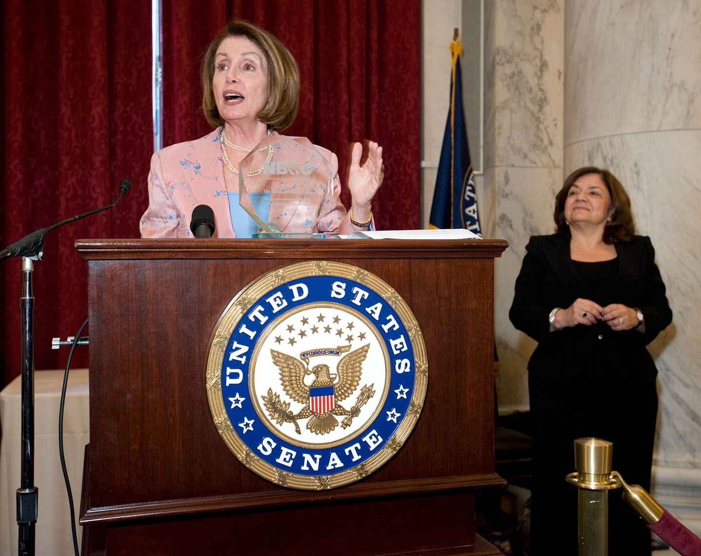 Nancy Pelosi | Political Events