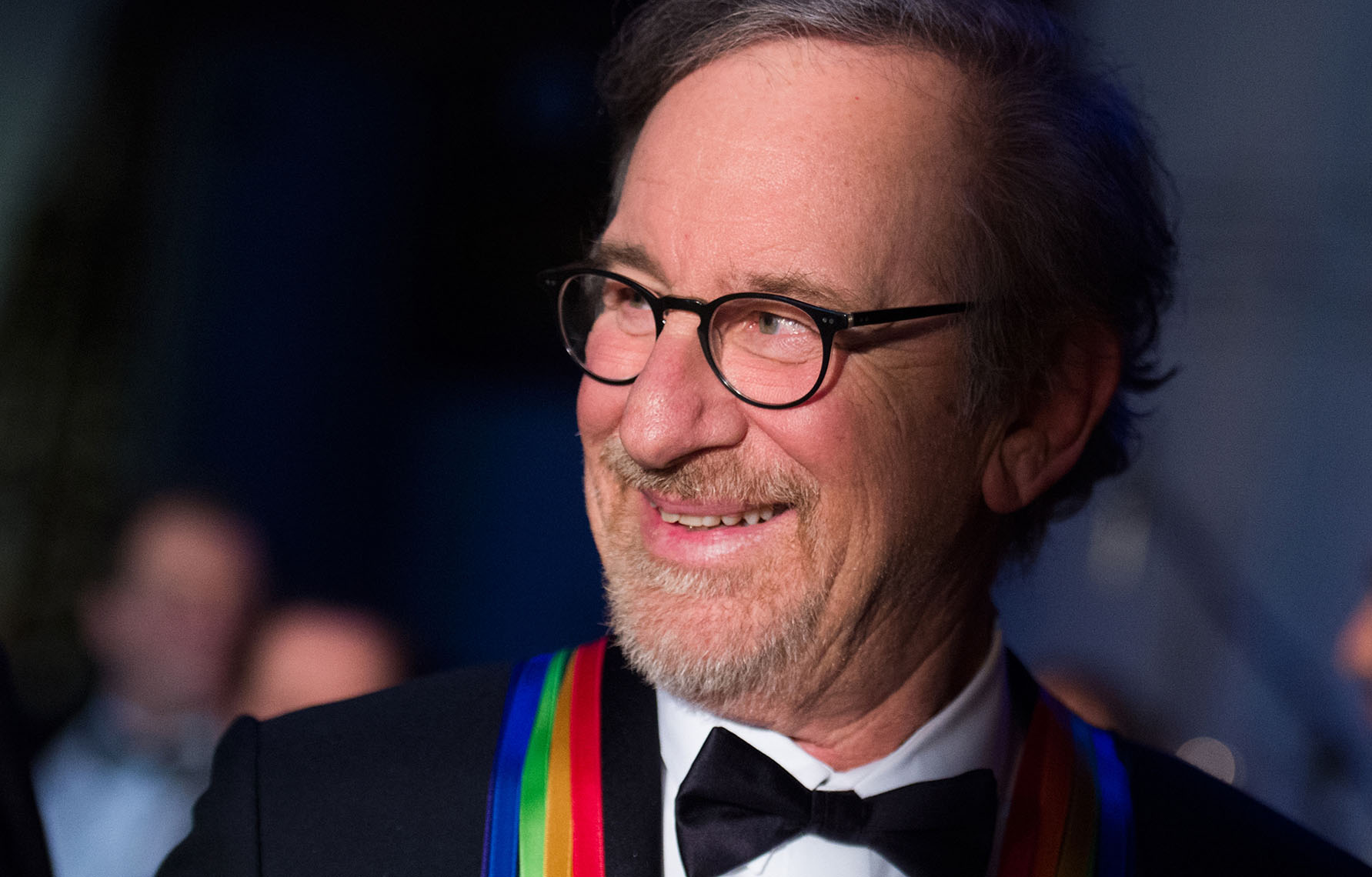 Steven Spielberg | Washington Photographer Aaron Clamage
